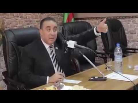 آخر ما قاله الوالي عبد الرحمن مدني فواتيح قبل تحويله إلى بومرداس