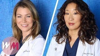 Top 10 Best Grey's Anatomy Characters