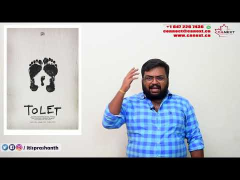 Tolet review by Prashanth