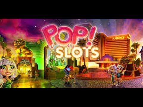 Vegas Casino Slot Games