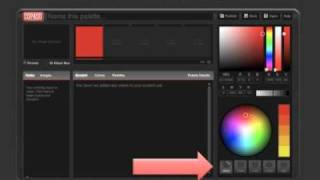 Website Design Tip: How to Pick a Color Palette