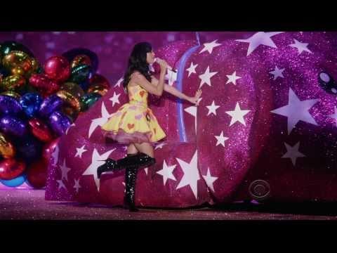 Katy Perry Medley  Victorias Secret Fashion Show 2010 30.11.10 HD 1080p