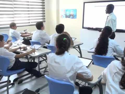 Technology: Samsung's Smart School - ARIS in Ghana