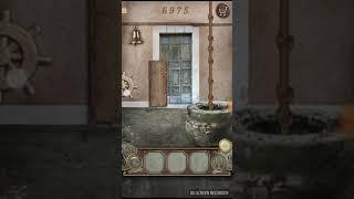 ( 179 lvl ) Escape the mansion, Побег из особняка