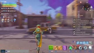 Fortnite S.T.W (Where to find arcade machines for your daily enjoy