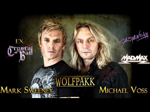 WOLFPAKK - the melodic metal all-star project // Trailer 2011