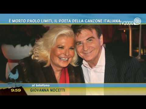 Get È morto Paolo Limiti, il poeta della canzone italiana Images