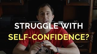 How To INSTANTLY IMPROVE Your Self Confidence In Soccer
