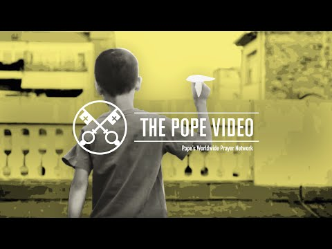 Missionary Spring in the Church – The Pope Video 10 – October 2019