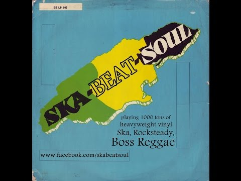 Ska Beat Soul on Chi Soul Radio