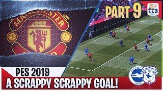[TTB] PES 2019 - Master League PART 9  (Realistic Mods) - A Scrappy Goal, The Misses Purse, & More!