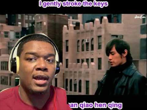 Jay Chou 周杰倫【夜曲 Ye Qu】-Official Music Video REACTION!!!