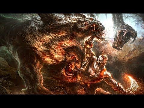 The Myth of the Chimera Explained - Greek/Roman Mythology