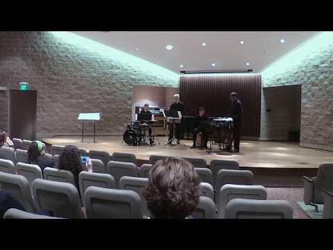 Cyclic Variations - Marc Wooldridge