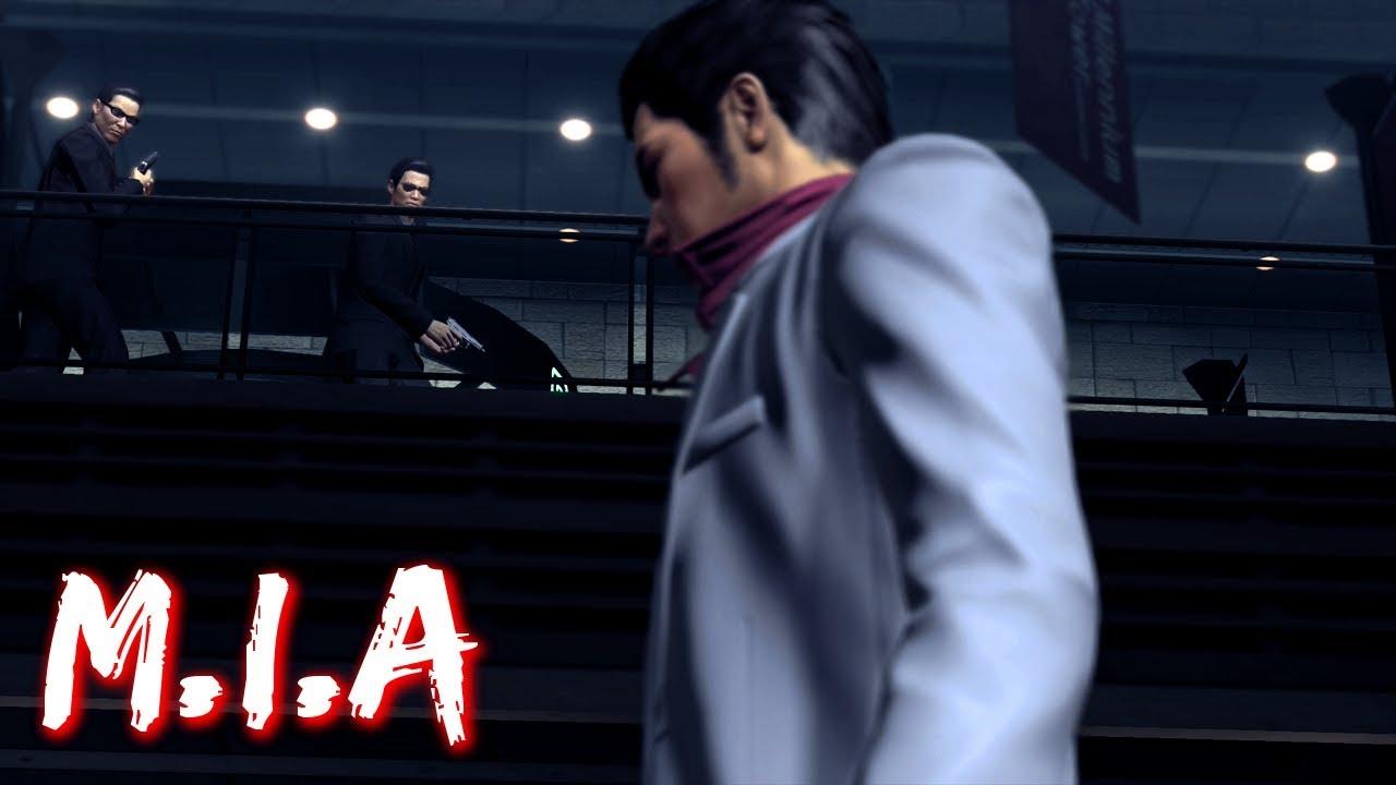Download Yakuza Kiwami - Long Battles: 7 - MIA (EX-HARD)