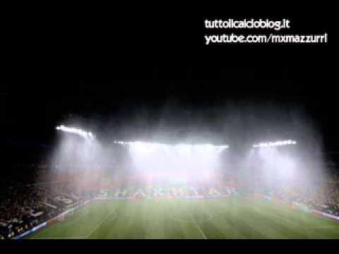 UCRAINA-FRANCIA 0-2 – La TEMPESTA raccontata da Giulio Delfino – EURO 2012 su Radiouno (DONETSK)