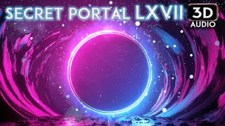 Binaural Beats For Lucid Dreaming ( BE READY: POWERFUL Lucid DREAMING Music For Sleep) Theta Realms