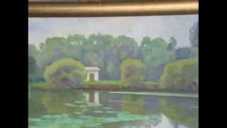 Домик у пруда, Сергей Горбатко, 2005(, 2010-12-28T11:16:36.000Z)
