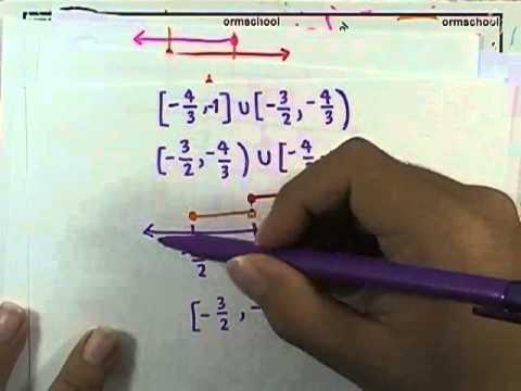 เลขกระทรวง เพิ่มเติม ม.4-6 เล่ม1 : แบบฝึกหัด2.7 ตอน1 ข้อ07-12