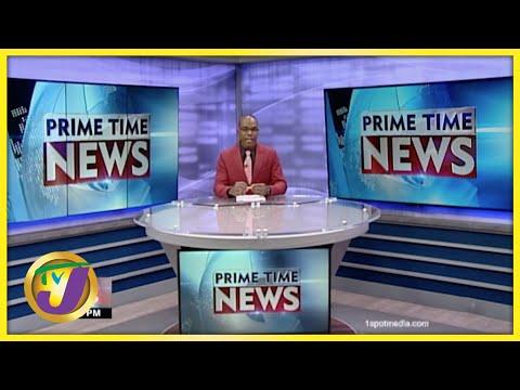 Jamaica's News Headlines | TVJ News - Sept 19 2021