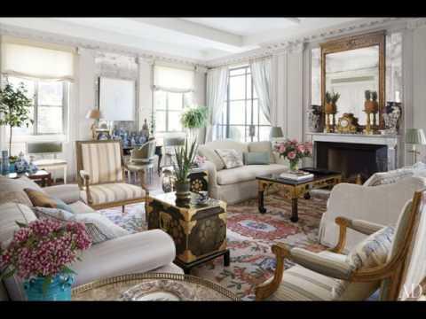 French Interior Design Apartment Ideas