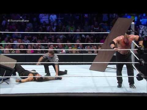 WWE en Espanol: 14 de Mayo, 2015