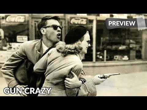 Gun Crazy 1950 Preview | John Dall | Peggy Cummins