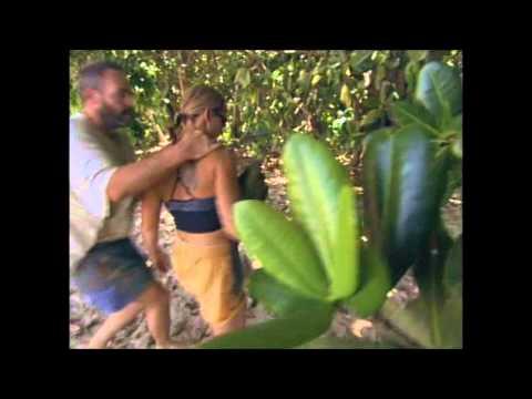 Richard Hatch Grabs Sue Hawk