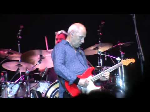 Mark Knopfler - Going Home (Local Hero) - Málaga 2013 - HQ Audio (Multicam)