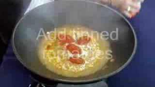 Diet Recipe - Spiced Chickpea & Tomato Soup