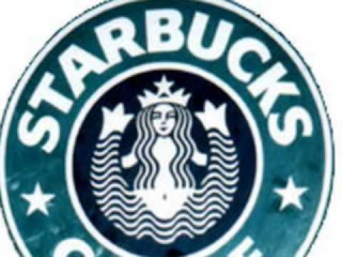 Truth Behind Starbucks Logo Lady Youtube