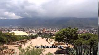Bolivia Боливия Путешествие и отдых