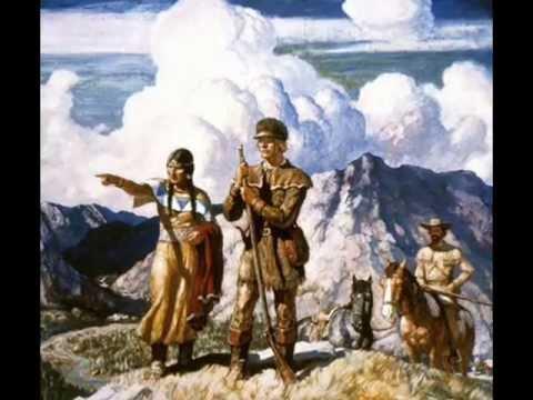 Shoshone Indians Youtube