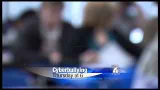 Cyberbullying Promo- WSPA TV - Jon Carter Voice Overs
