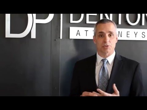 Chandler Business Lawyers at Denton Peterson