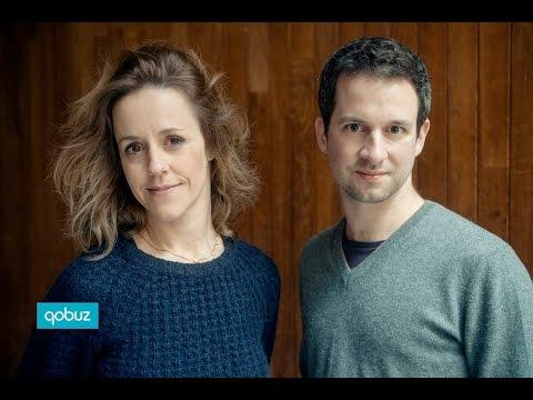 Sol Gabetta & Bertrand Chamayou: interview vidéo Qobuz