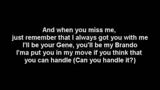 Beyonce feat Lady Gaga - Video Phone LYRICS