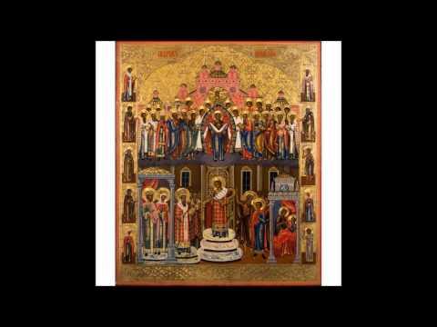 Ангел – хранитель и Иконы – покровительницы по знаку