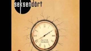 SeksenDört (2011) - 04. Pert Oldu