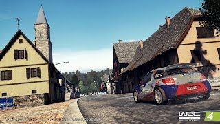 WRC 4 Game Review (WRC 2013 Game) Xbox 360, PS3, PC, PS Vita