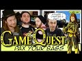The Game Quest, Volume 1 Chapter 8 - 'PAX Your Bags' Part 2
