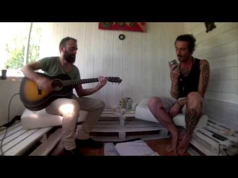 Jericho- Sledgehammer Acoustic (cover)
