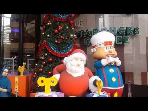 Kuala Lumpur Berjaya Times Square Shopping Mall