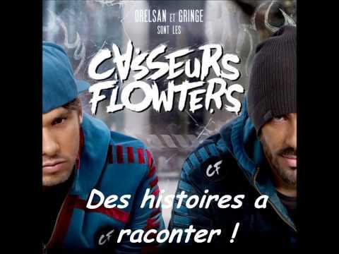 Casseurs Flowters - 06h16 - Des Histoires a Raconter