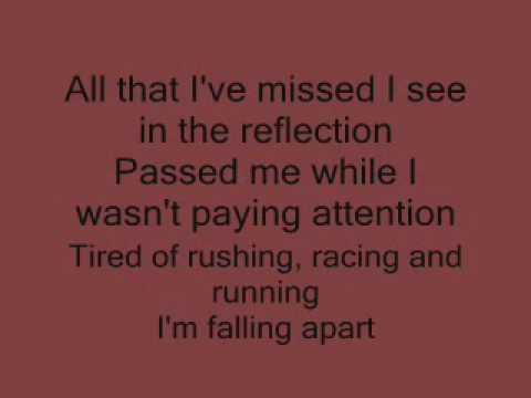 Emmy Rossum Slow Me Down Lyrics
