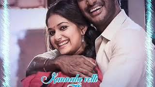 Kambathu Ponnu song by Sandakozhi 2