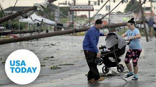 Tornado aftermath shows massive damage in Jefferson, Missouri | USA TODAY