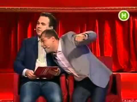 Comedy Club Дует Имени Чехова  Таксист