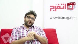 اتفرج| وليد منصور: فيلم السقا ومنى ذكي مرزبه بـ 100 شاكوش