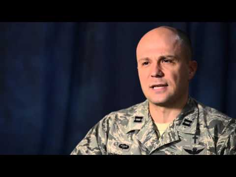 Air Force Chaplain Corps - Freedom/Faith/Ministry